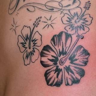 Tatuajes Hawaianos O Tambien Llamados Polinesios