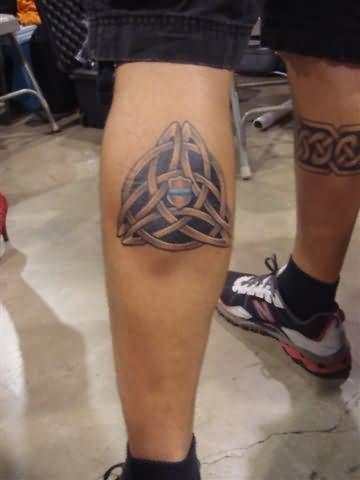 130 Tatuajes Celtas O Celtiberos Incluyen Cruces Y Brazaletes