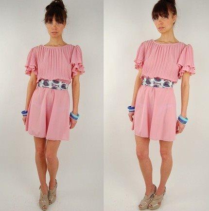 50 Mini vestidos para ponerse este verano