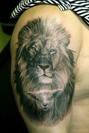 Leones Una Buena Coleccion Con 160 Tatuajes