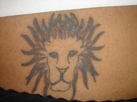 Leones Una Buena Colección Con 160 Tatuajes