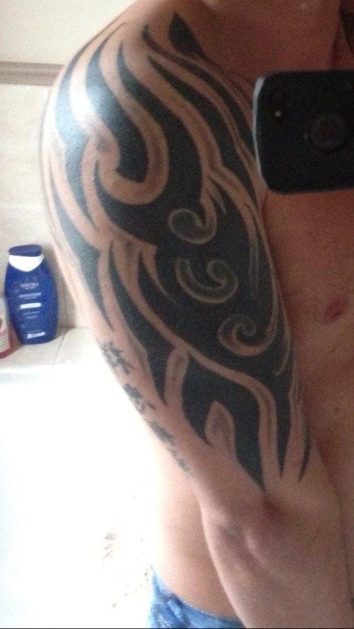170 Tatuajes De Tribales Antiguos Y Modernos