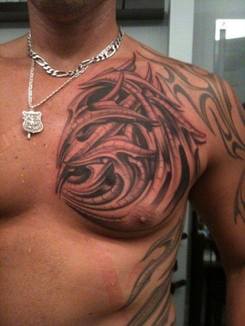 tatuado estrella