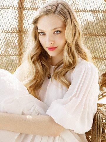 El rostro angelical de la guapa actriz norteamericana. 5510b340ddc9