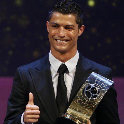 Cristiano-Ronaldo