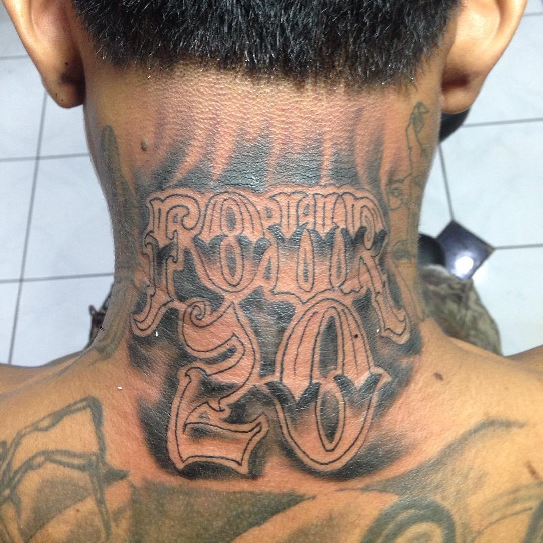 tatuaje cannabis313