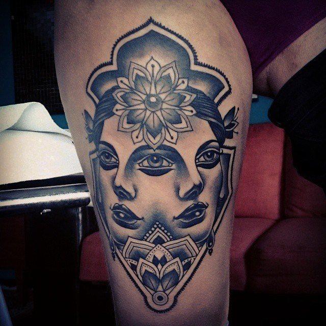 tatuaje Geminis123