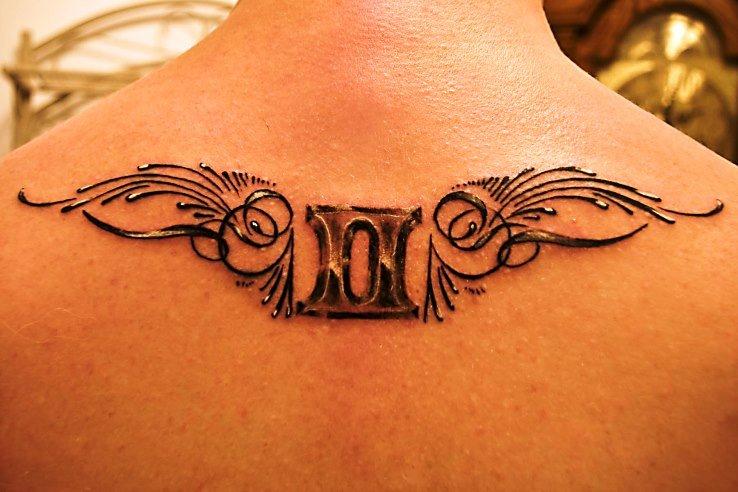 tatuaje Geminis127