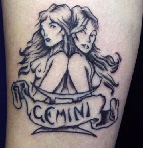 tatuaje Geminis150
