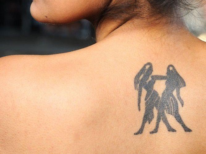 tatuaje Geminis151