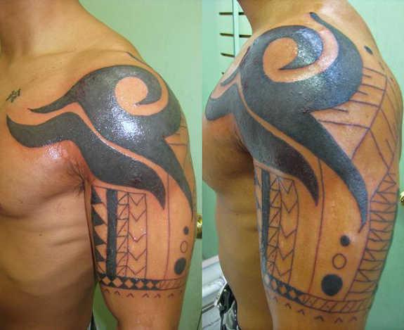 tatuaje Omoplato150