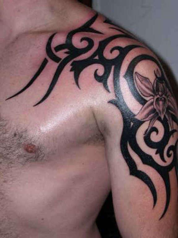tatuaje Omoplato174
