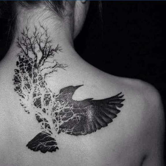 tatuaje Omoplato176
