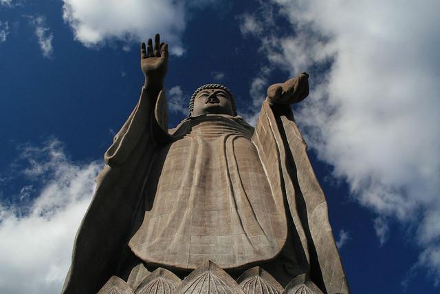 Las estatuas más grandes del mundo