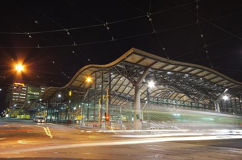 Las estaciones de tren más impresionantes del mundo