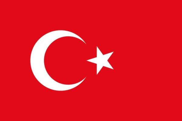 Bandera de Turquía. Historia y significado