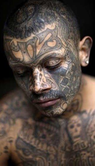tatuajes prostituta callejera pequeño