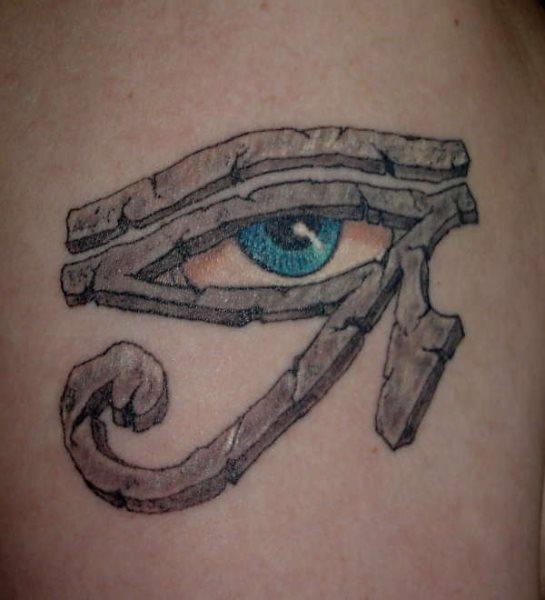 81 Tatuajes Egipcios Símbolos Y Dibujos
