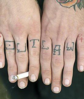 tatuaje mano 1007