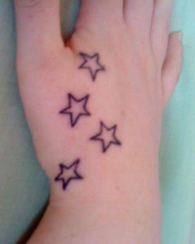 tatuaje mano 1022