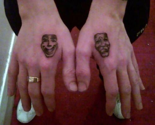 tatuaje mano 1036