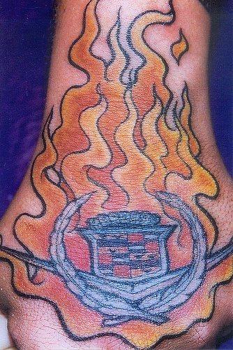 tatuaje mano 1054