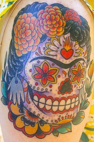 tatuaje mexicano 1033