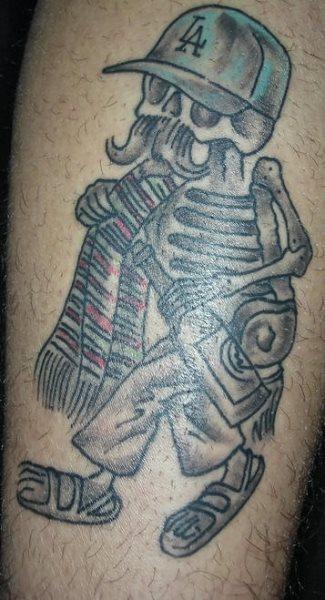 tatuaje mexicano 1036