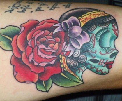 tatuaje mexicano 1040