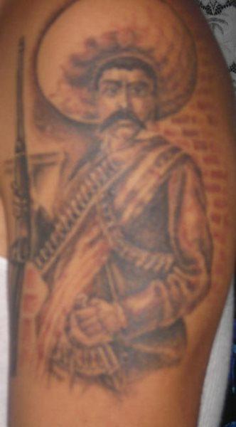 tatuaje mexicano 1043