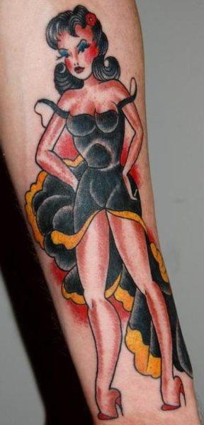 tatuaje mexicano 1044