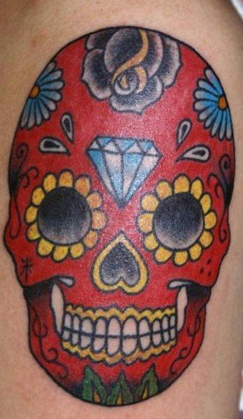 tatuaje mexicano 1046