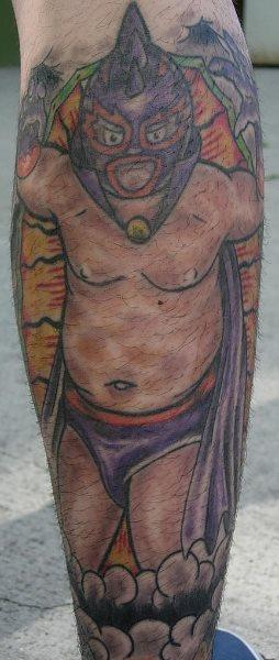 tatuaje mexicano 1052