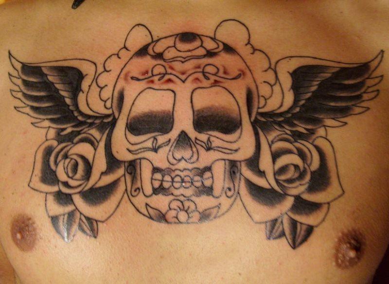 tatuaje mexicano 1054