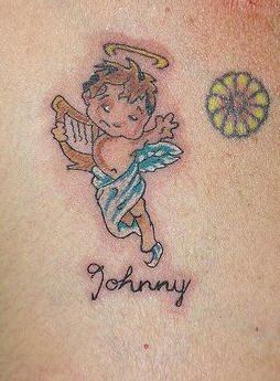 tatuaje pecho 1009