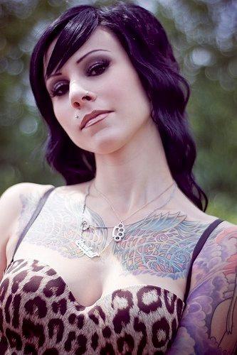 tatuaje pecho 1035