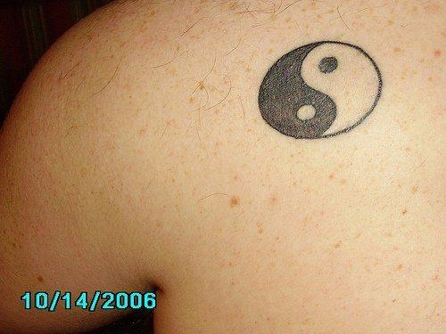 56 Imágenes De Tatuajes Yin Y Yang