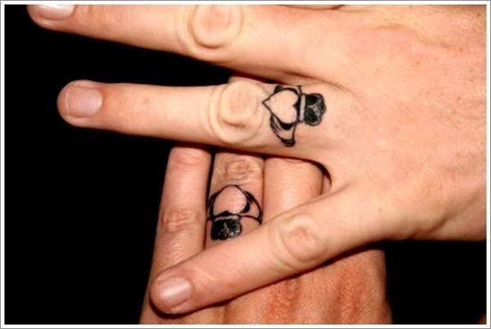 55 Tatuajes Para Manifestar Cariño Y Amor
