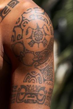 95 Tatuajes en los brazos enviados por los usuarios