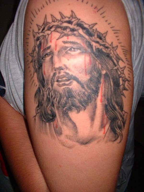 57 Tatuajes Y Diseños Para Cristianos Y Creyentes
