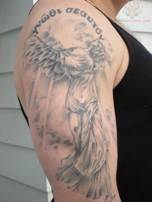 Tatuajes Griegos Para Hombres
