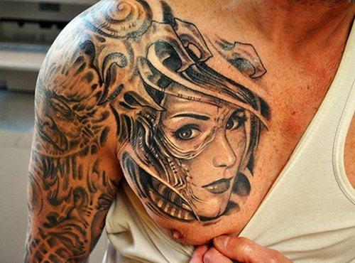 tatuaje hombre 19