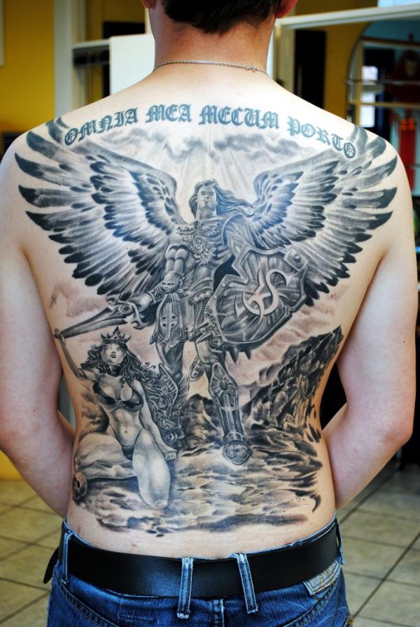 51 Diseños y tatuajes para chicos y hombres