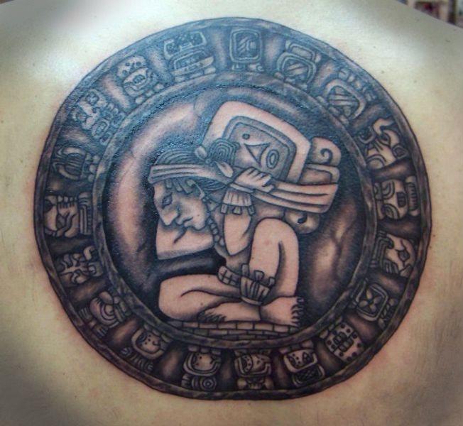 30 Tatuajes de smbolos y estilos incas