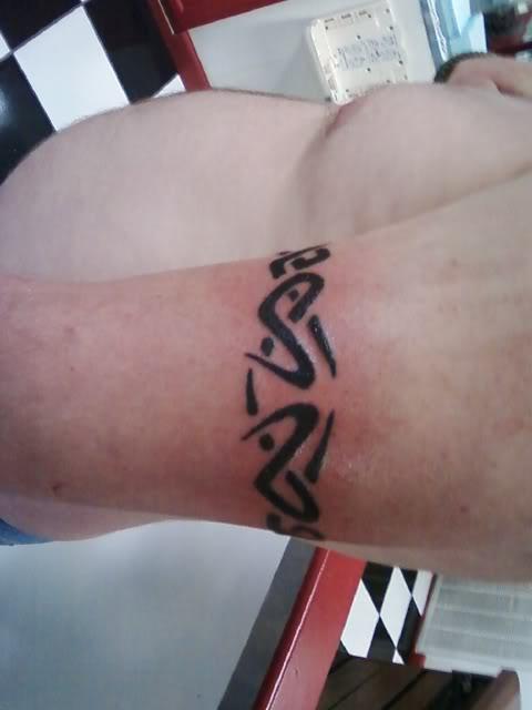 Tatuajes De Un Tribal Grande O Pequeno 150 Ejemplos