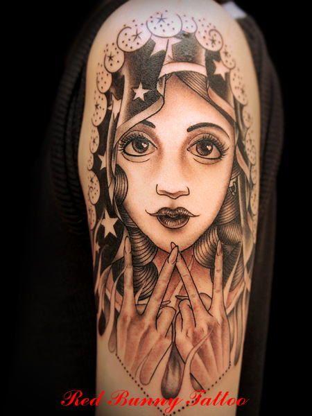 65 Tatuajes Y Nuevos Diseños Vírgenes