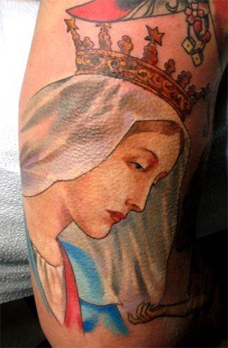 tatuaje virgen 08