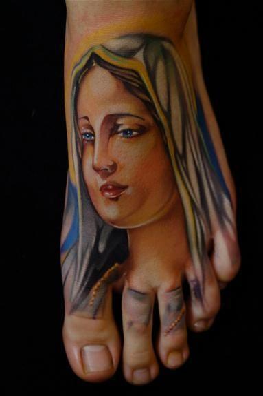 tatuaje virgen 09