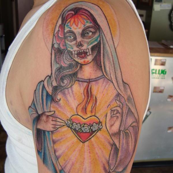 Ms de 25 ideas increbles sobre Tatuajes de virgenes en