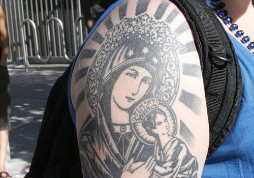 tatuaje virgen 50